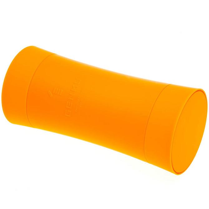 【販売終了・アダルトグッズ、大人のおもちゃアーカイブ】GENMU G's POT Orange Mellow Solid GCH01020 ◇ 商品説明画像3