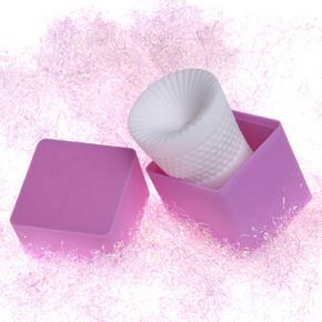 【販売終了・アダルトグッズ、大人のおもちゃアーカイブ】GENMU Capsule G-wave Purple GC011010