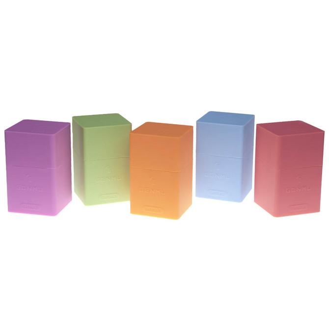 【販売終了・アダルトグッズ、大人のおもちゃアーカイブ】GENMU Capsule G-Square Green GC011040 商品説明画像10