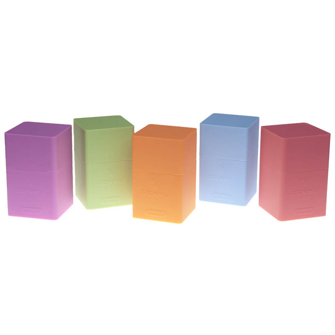 【販売終了・アダルトグッズ、大人のおもちゃアーカイブ】GENMU Capsule G-Maze Pink GC011050 商品説明画像10
