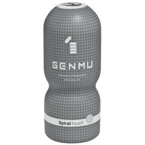 【販売終了・アダルトグッズ、大人のおもちゃアーカイブ】GENMU Spiral touch GC010070