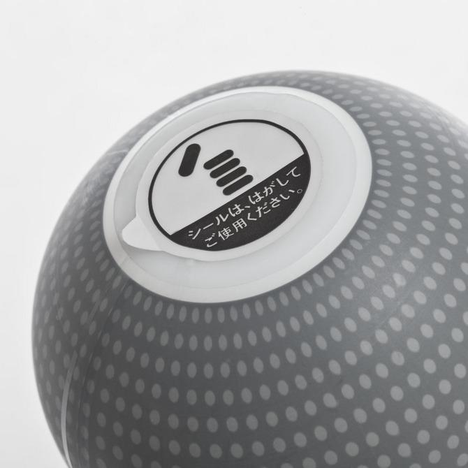 【販売終了・アダルトグッズ、大人のおもちゃアーカイブ】GENMU Spiral touch GC010070 商品説明画像7