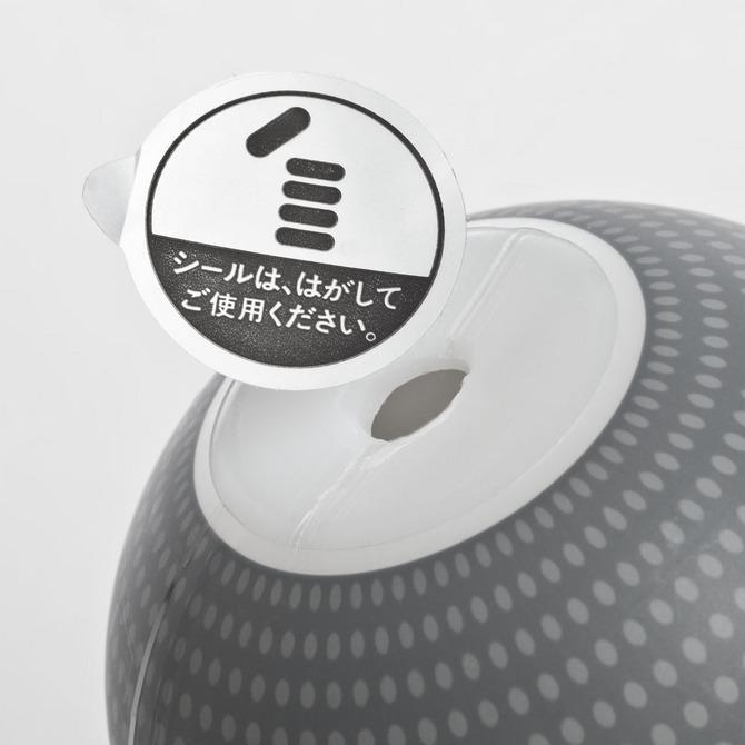 【販売終了・アダルトグッズ、大人のおもちゃアーカイブ】GENMU Spiral touch GC010070 商品説明画像8