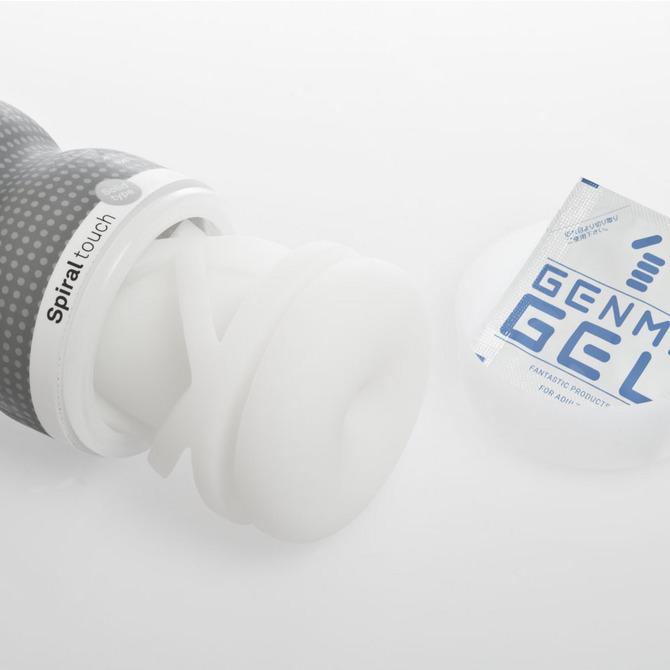 【販売終了・アダルトグッズ、大人のおもちゃアーカイブ】GENMU Spiral touch GC010070 商品説明画像12