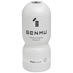 【販売終了・アダルトグッズ、大人のおもちゃアーカイブ】GENMU Pure touch GC010060