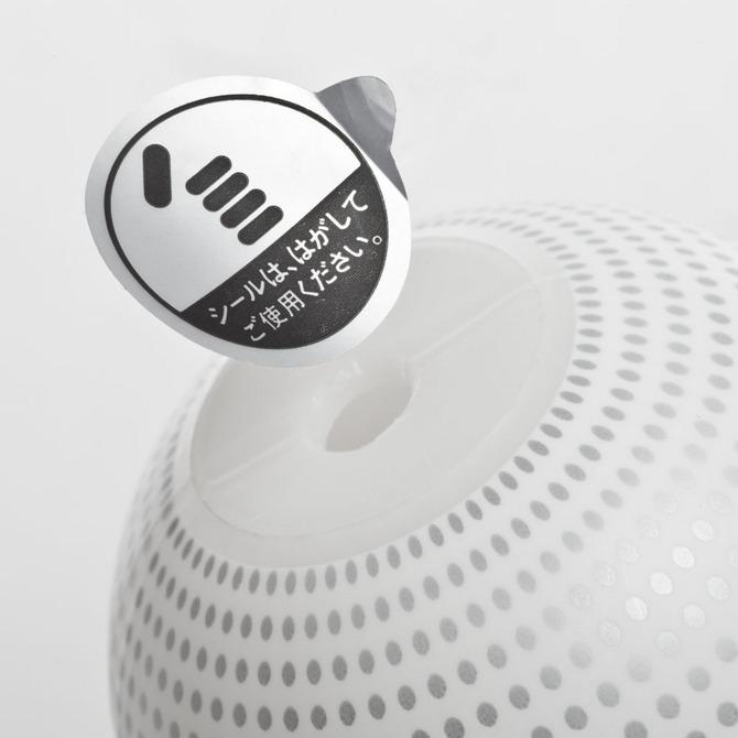 【販売終了・アダルトグッズ、大人のおもちゃアーカイブ】GENMU Pure touch GC010060 商品説明画像8