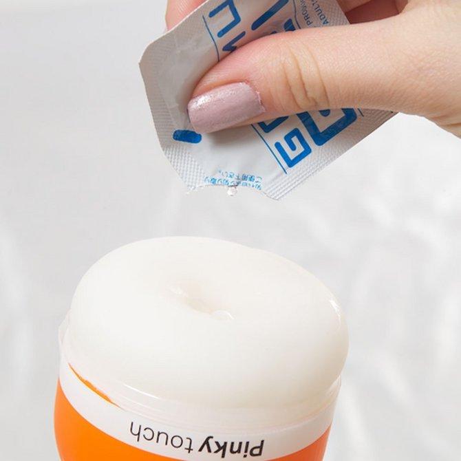 【販売終了・アダルトグッズ、大人のおもちゃアーカイブ】GENMU Pure touch GC010060 商品説明画像16