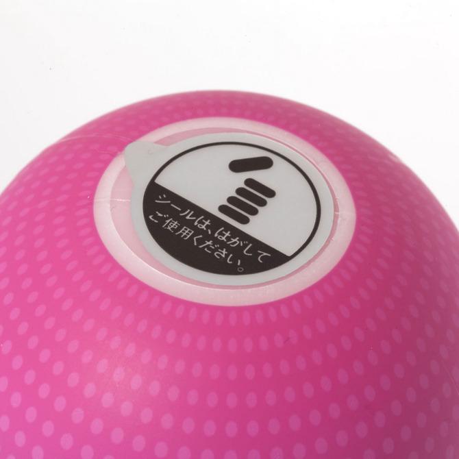 【販売終了・アダルトグッズ、大人のおもちゃアーカイブ】GENMU Cozy touch Pink GC010051 ◇ 商品説明画像8