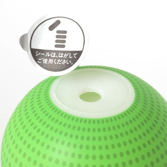 【販売終了・アダルトグッズ、大人のおもちゃアーカイブ】GENMU Pixy touch GC010011 商品説明画像9