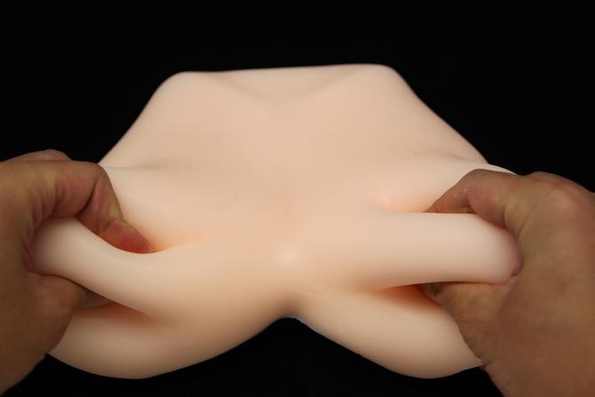 【販売終了・アダルトグッズ、大人のおもちゃアーカイブ】乳神様 TMT-583 商品説明画像3
