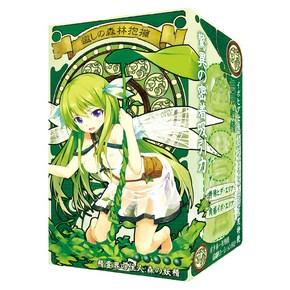 【販売終了・アダルトグッズ、大人のおもちゃアーカイブ】精霊界の住人 森の妖精