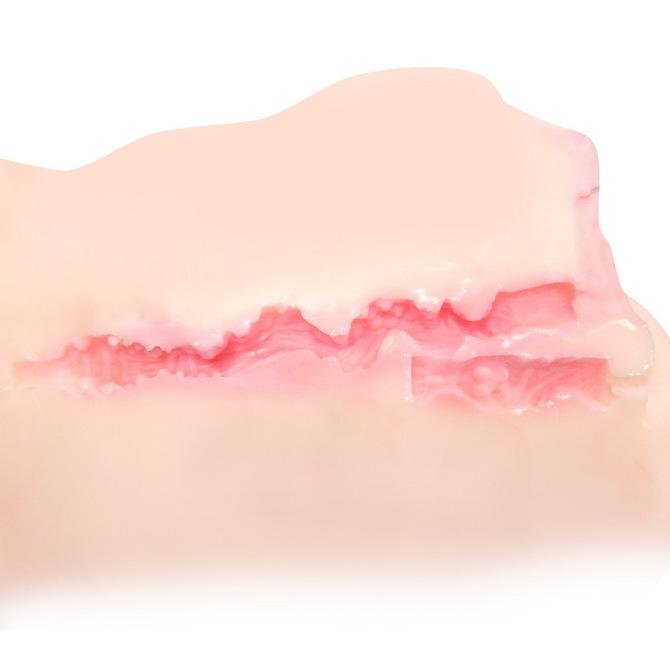 【送料無料&会員限定300ポイント還元!】リアルボディ極生腰6.3Kg イラスト:式神くろ子 商品説明画像11
