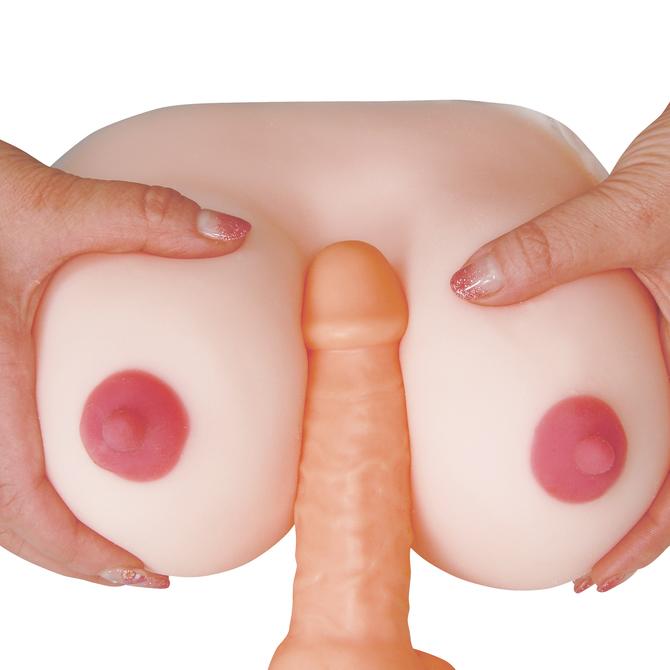 【業界最安値!】日暮里版 真性 極上生乳 沖田杏梨 商品説明画像7