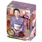 七十路のおふくろ 黒崎礼子(DVD同梱)     TJGD-008