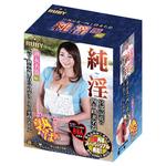純淫 宮部涼花の四十路妻名器(DVD同梱)     TJGD-007