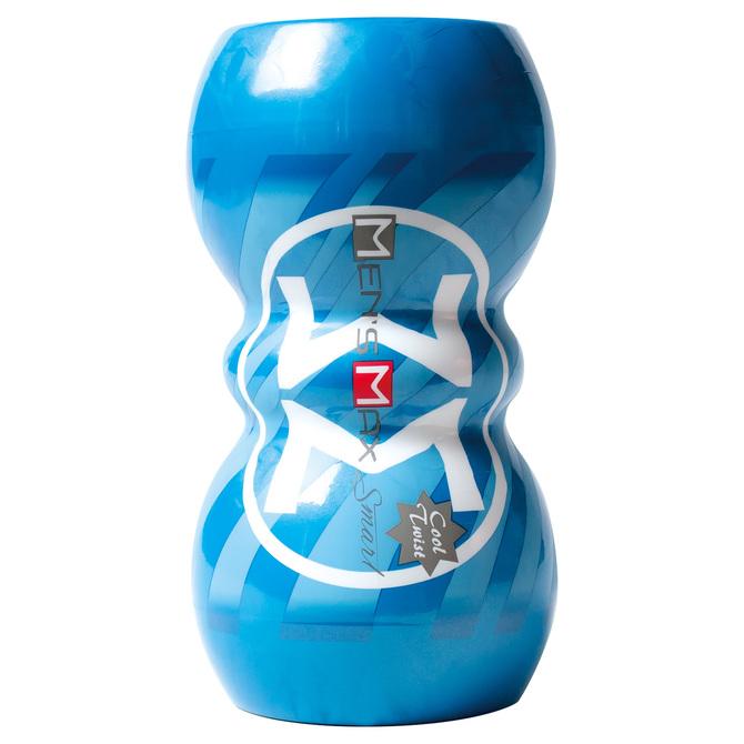 【販売終了・アダルトグッズ、大人のおもちゃアーカイブ】ENJOY TOYS メンズマックススマートクールツイスト 商品説明画像1