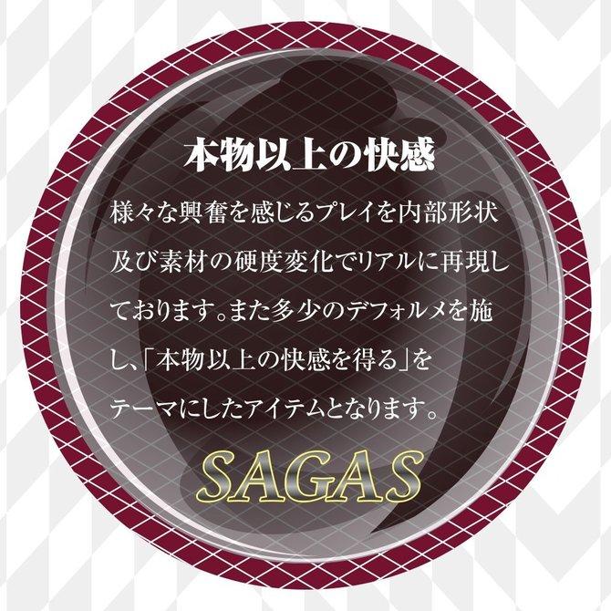 【販売終了・アダルトグッズ、大人のおもちゃアーカイブ】サガス タイプ イラマ(SAGAS type Irrumatio) 商品説明画像6
