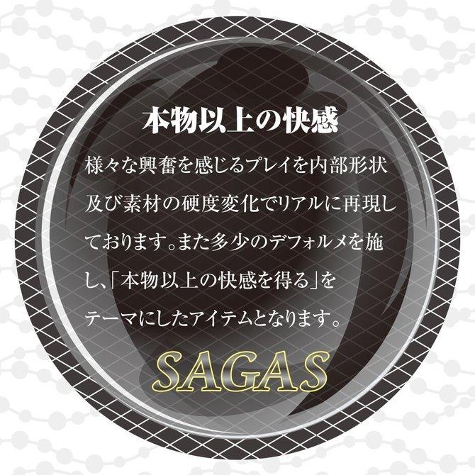 【販売終了・アダルトグッズ、大人のおもちゃアーカイブ】サガス タイプ オルガ(SAGAS type Orgasm) 商品説明画像6