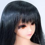 ラブリードールまりんちゃん (黒ロング)
