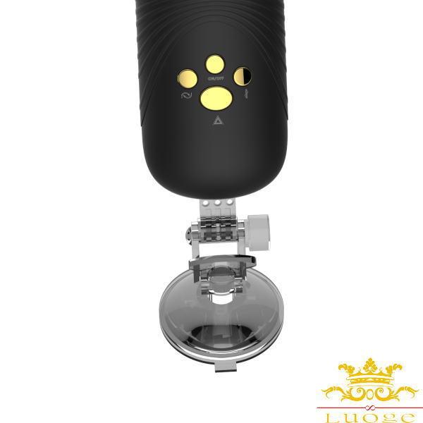 Luoge(ルーグ)LG-361 Happiness Cup ハピネスカップ  回転とピストン機能付き電動ホール ◇ 商品説明画像3