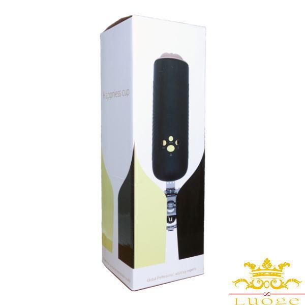 Luoge(ルーグ)LG-361 Happiness Cup ハピネスカップ  回転とピストン機能付き電動ホール ◇ 商品説明画像5