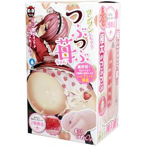 ツンツンしちゃう つぶつぶ苺ちゃん     IKEBU-030