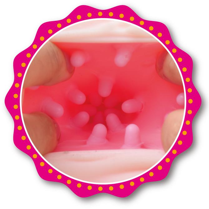 ツンツンしちゃう つぶつぶ苺ちゃん     IKEBU-030 商品説明画像4
