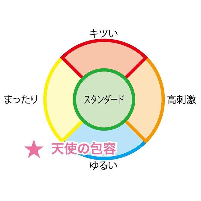 【業界最安値!】天使の包容(Angel's tolerance) 商品説明画像6