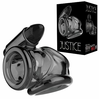 JUSTICE(ジャスティス) 商品説明画像1
