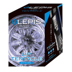 JAPAN-TOYZ NOL GLEPIS INNER CUP 02 LIP TENTACLE(リップ テンタクル)【グルピス交換用アタッチメント】 ◇