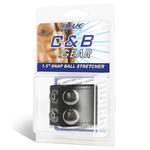 Blue Line 1.5''Snap Ball Stretcher スナップボールストレッチャー(3.8cm)     SKIT-069
