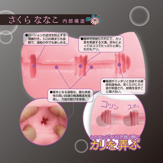完性名器 あなよろし〜極締ハード〜 商品説明画像4
