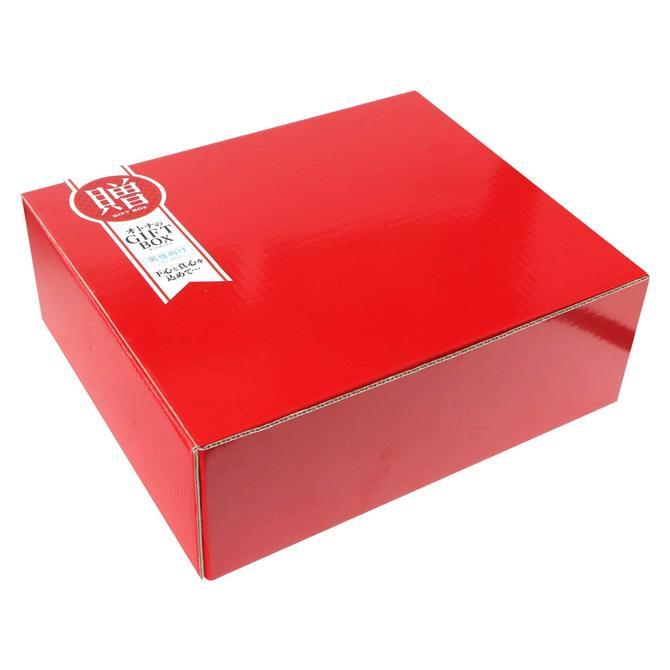 大人のGIFT BOX 下心と真心を込めて・・・男性用 商品説明画像1