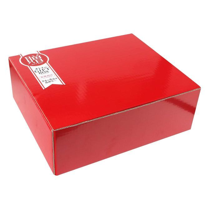 大人のGIFT BOX 下心と真心を込めて・・・ 女性用 商品説明画像1