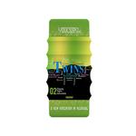 YOUCUPS TWINS 4D Green 2.Zigzag Tight Stimulate ツインズ ツインパワーフォーディー 2.ジグザグタイト グリーン