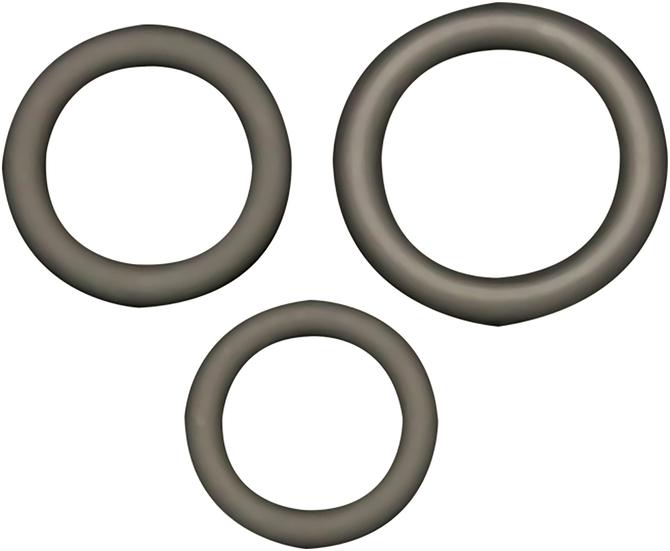 ストロングコックリング 3個セット TMT-1060 商品説明画像2