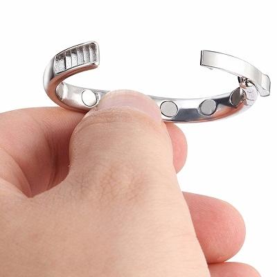 【包茎矯正】RAIJIN-高磁力マグネティックリングS 商品説明画像5