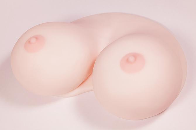半熟サキュバス サキュエルおっぱいDX 3.4kg 8-SDM-070 商品説明画像6