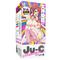 【限定150ポイント還元!・4月19日まで】Ju-C[ジューシー]6 とりぷる意地悪ぷれ〜と     UGPR-123