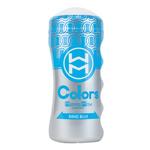 【予約・4月23日頃発送予定】MEN'S MAX Colors リングブルー【メリハリのある刺激】メンズマックスカラーズ
