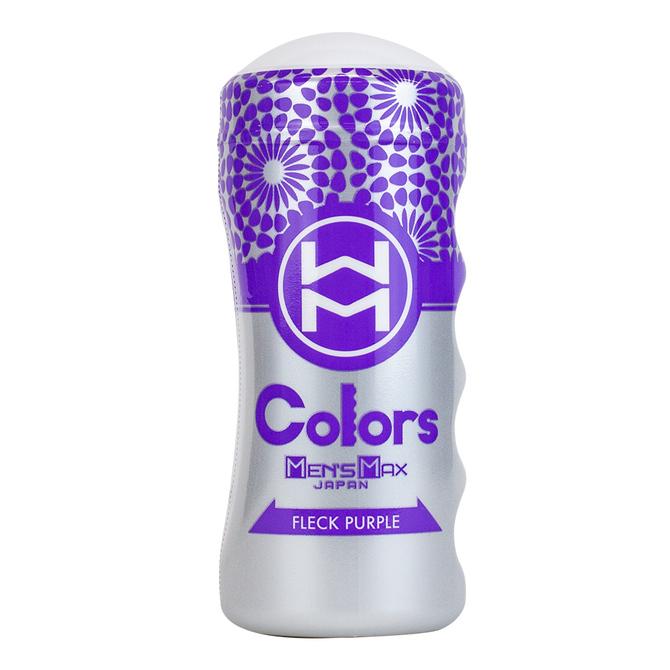 MEN'S MAX Colors フレックパープル【リアル構造を再現】メンズマックスカラーズ 商品説明画像1