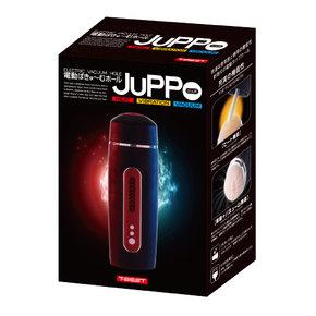 【電動ばきゅ〜むホール】 JuPPo     TBSP-001