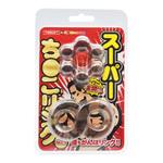 スーパーち●こリング No.1     TBSC-020