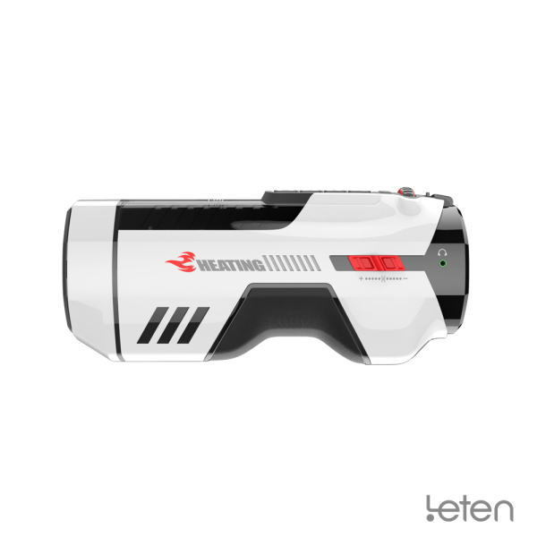 Leten Future Sexual Pro  (レテン フューチャー セクシャル プロ) 商品説明画像2