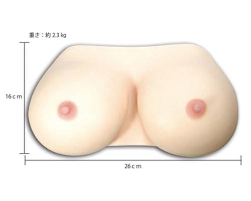メイドさんのおっぱい 神乳あんずちゃん 商品説明画像4