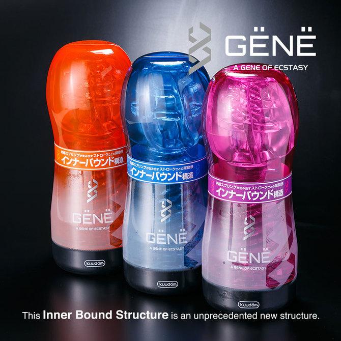 GENE(ジェーン) ドット 商品説明画像7