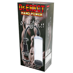 Dr.ERECT HAND POWER     TBSC-036