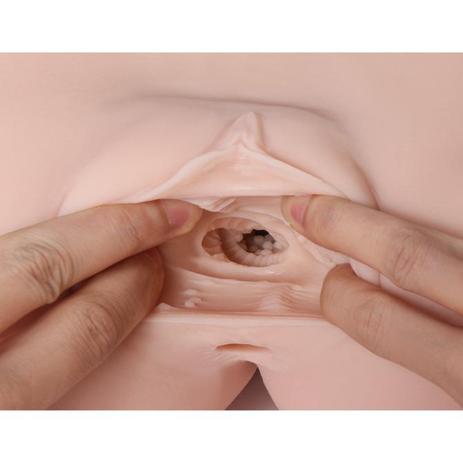 KMP マガこれ マジ肌 メスダチ デカ尻ホール illustration by Zトン(SHIS) [6.2kg][2穴構造][下着付き][ローション付属]GODS727 商品説明画像7