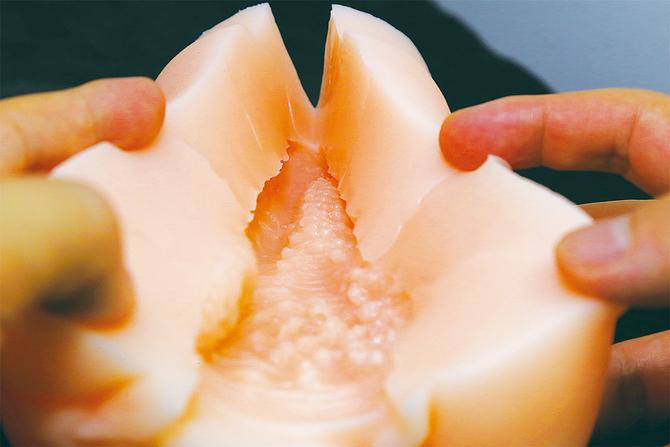 いつもの残業中〜知的な係長と濃密中出し性交〜TMPR-015 商品説明画像15