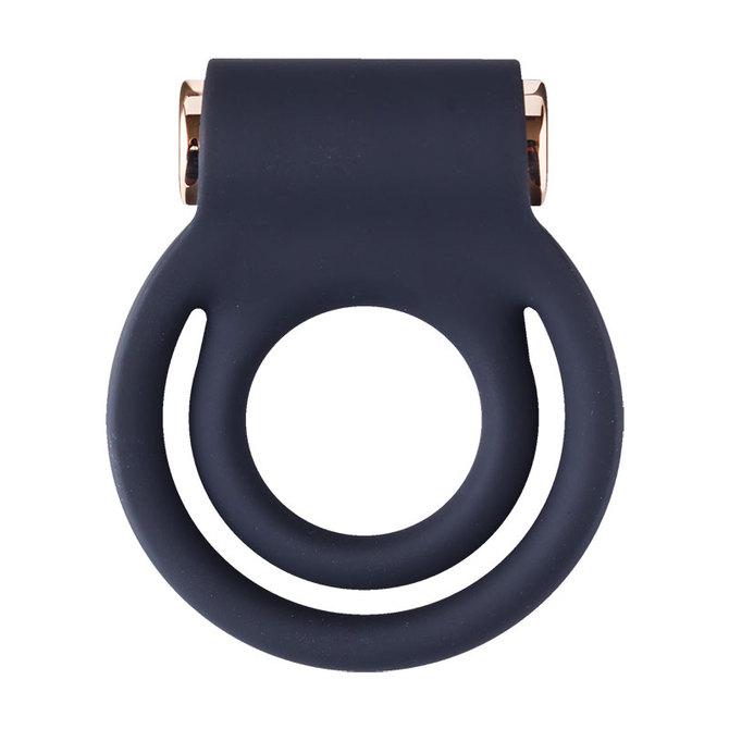【充電式!】バイアリング バイブレーション・ダブル/Man Plus Ring Double 商品説明画像2